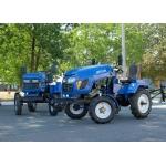 Трактори нової модифікації - ДМТЗ 160 і ДМТЗ 180