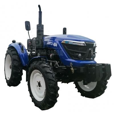 Трактор ДМТЗ 404
