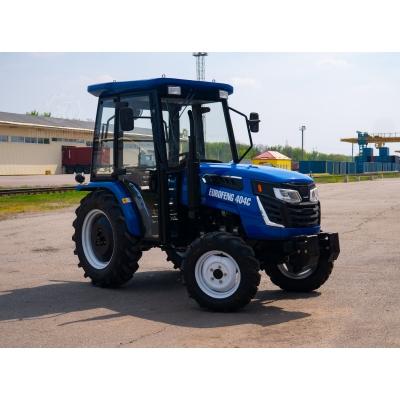 Трактор EuroFeng 404 C