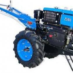 Основные производители мини-тракторов