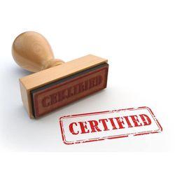 Чому можуть виникнути ускладнення з сертифікацією та реєстрацією сільгосптехніки?