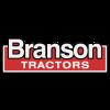 Минитракторы Branson (Брэнсон)
