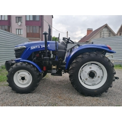 Трактор ДМТЗ 244.1